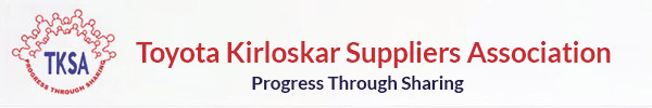 Toyota Kirloskar Suppliers Association